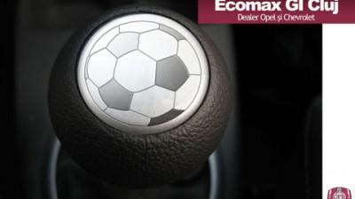 Ecomax GI - Suporterul 01