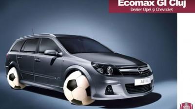 Ecomax GI - Suporterul 02