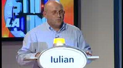 ING - Stii de la ING: Iulian