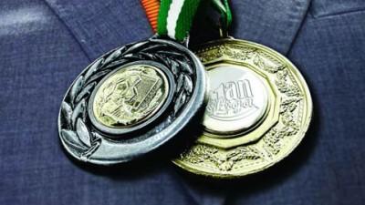 La LIGA - Seara Campionilor - Medaliati
