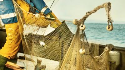 Raiffeisen - Fisherman