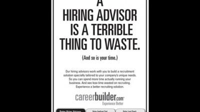 CareerBuilder.com - Hiring Advisor