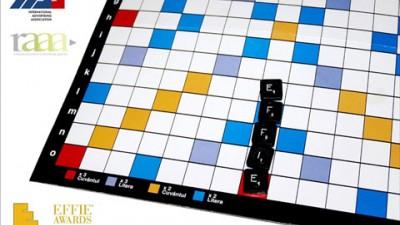 Effie - Scrabble