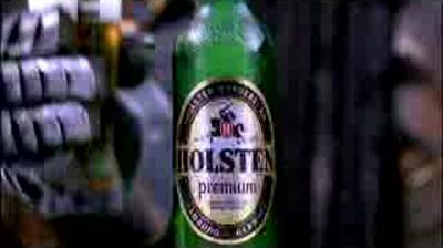 Holsten - Respect