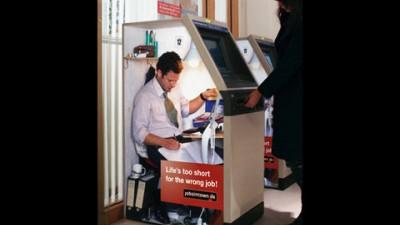 Jobsintown.de - Cash Machine