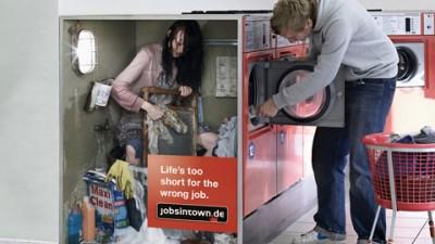 Jobsintown.de - Washing Machine