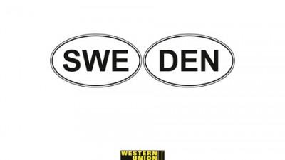 Western Union - Sweden