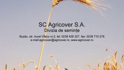 Agricover Genetics - Spicul