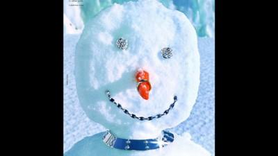 Hermes - Snowman 2