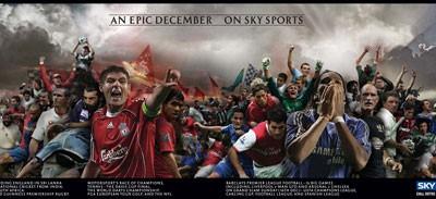 Sky Sports - Epic