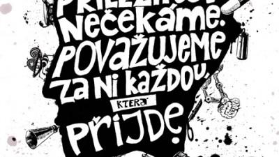 Fabrika Prague - Self Promo