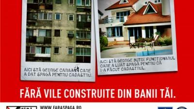 Fara Spaga - Imobiliare