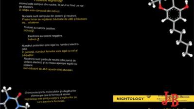 J&B - Postulatele Nightology