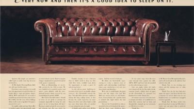 Jupiter Drawing Room - Sofa