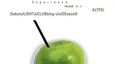 Smirnoff Experience - ''Remix'' cu suc de mere si lamai verzi