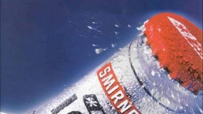 Smirnoff Ice - Intelligent Nightlife