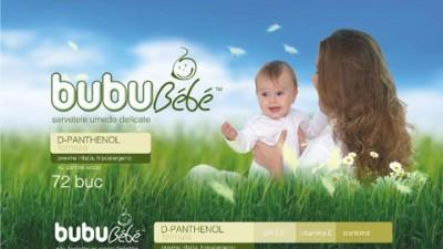 Asil Cosmetics - Bubu Bebe Clasic