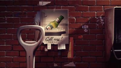Heineken - Call Me