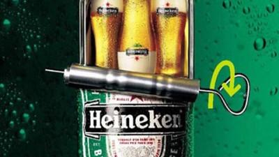 Heineken - Can