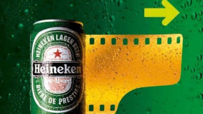 Heineken - Film