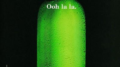 Heineken - Ooh La La