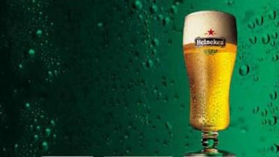 Heineken - Pause Button