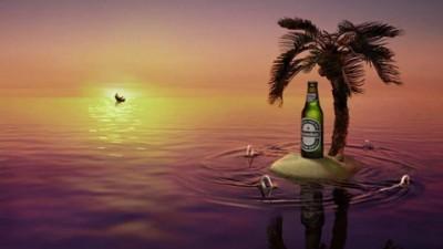 Heineken - Sharks