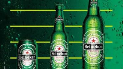 Heineken - Suspects