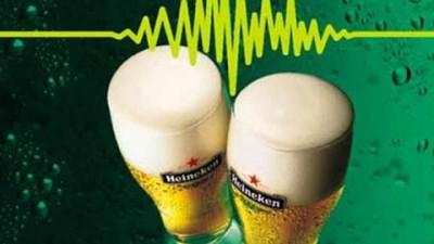 Heineken - Wave