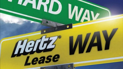 HertzLease - Hertz Way