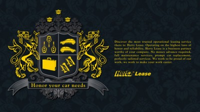 HertzLease - Honor your car needs