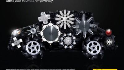 HertzLease - The Mechanism