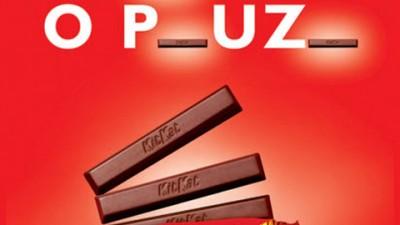 Kit Kat - Pauza 2
