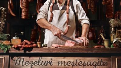 Matache Macelaru' - Mezeluri