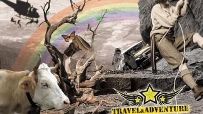 Travel & Adventure - Visit