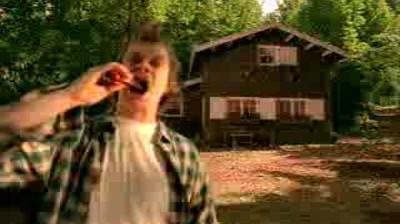 Kit Kat - Lumberjack