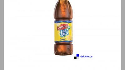 Lipton Ice Tea - Delicious