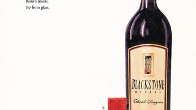 Blackstone Winery - Relax 2