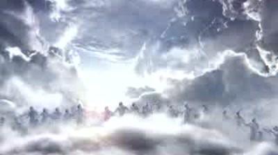 GE - Clouds