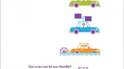 Volkswagen - Ecofriendly