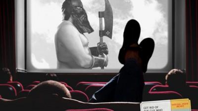 Cinemateca Romana - Executioner