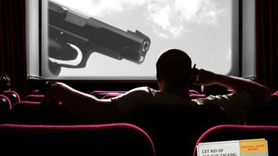 Cinemateca Romana - Gun