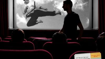 Cinemateca Romana - Karate