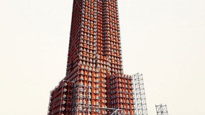 Tide - Empire State Building