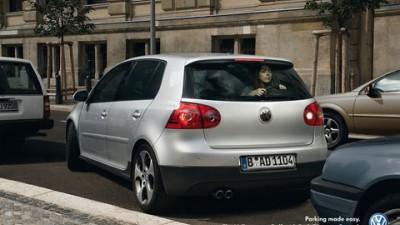 Volkswagen Park Distance Control - Golf