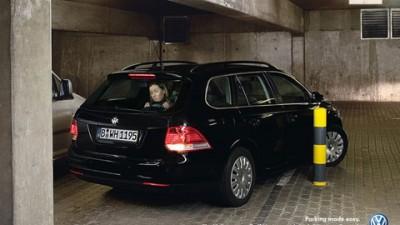 Volkswagen Park Distance Control - Golf Variant