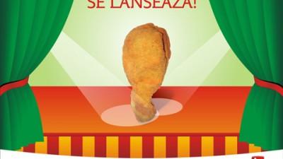 Ave Chicken - Lansarea (1) - Lucrare necontractata
