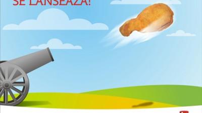 Ave Chicken - Lansarea (2) - Lucrare necontractata