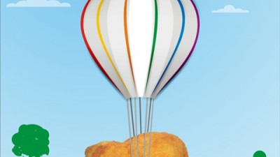 Ave Chicken - Lansarea (3) - Lucrare necontractata