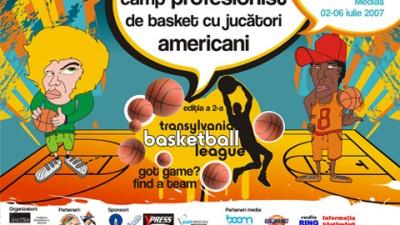 Transylvania Basketball League - Got game? Find a team (2)